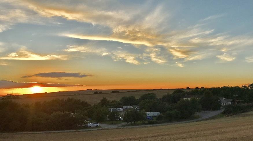 Sunset - resized