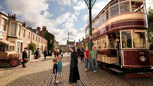 Beamish - Living Museum - 2